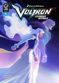 Voltron Legendary Defender Vol. 3 (2018-)