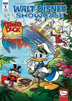 Walt Disney Showcase (2018)