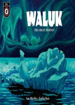 Waluk: The Great Journey (2021-)