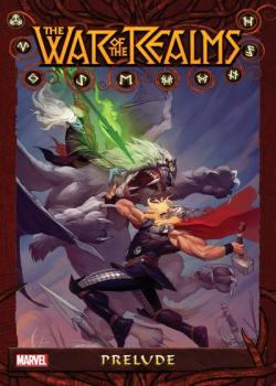 War Of The Realms Prelude (2019)