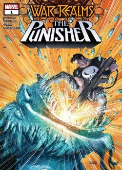 War Of The Realms: Punisher (2019-)