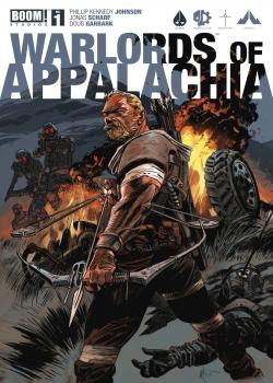 Warlords of Appalachia (2016-)