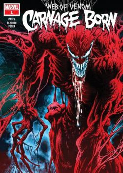 Web Of Venom: Carnage Born (2018-)