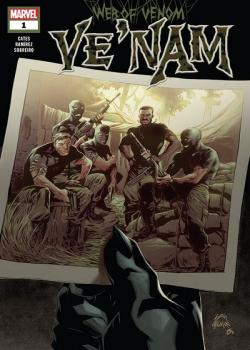 Web Of Venom: Ve'Nam (2018)