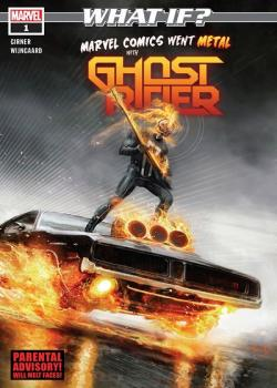 What If? Ghost Rider (2018)