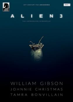 William Gibson's Alien 3 (2018-)