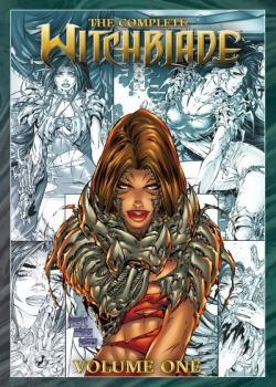 Witchblade Collected Edition (2020-)