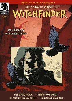 Witchfinder: The Reign of Darkness (2019-)