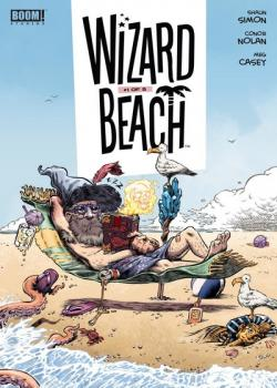 Wizard Beach (2018-)