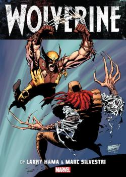 Wolverine by Larry Hama & Marc Silvestri (2017)