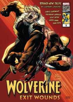 Wolverine: Exit Wounds (2019)