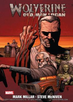 Wolverine: Old Man Logan (2011)