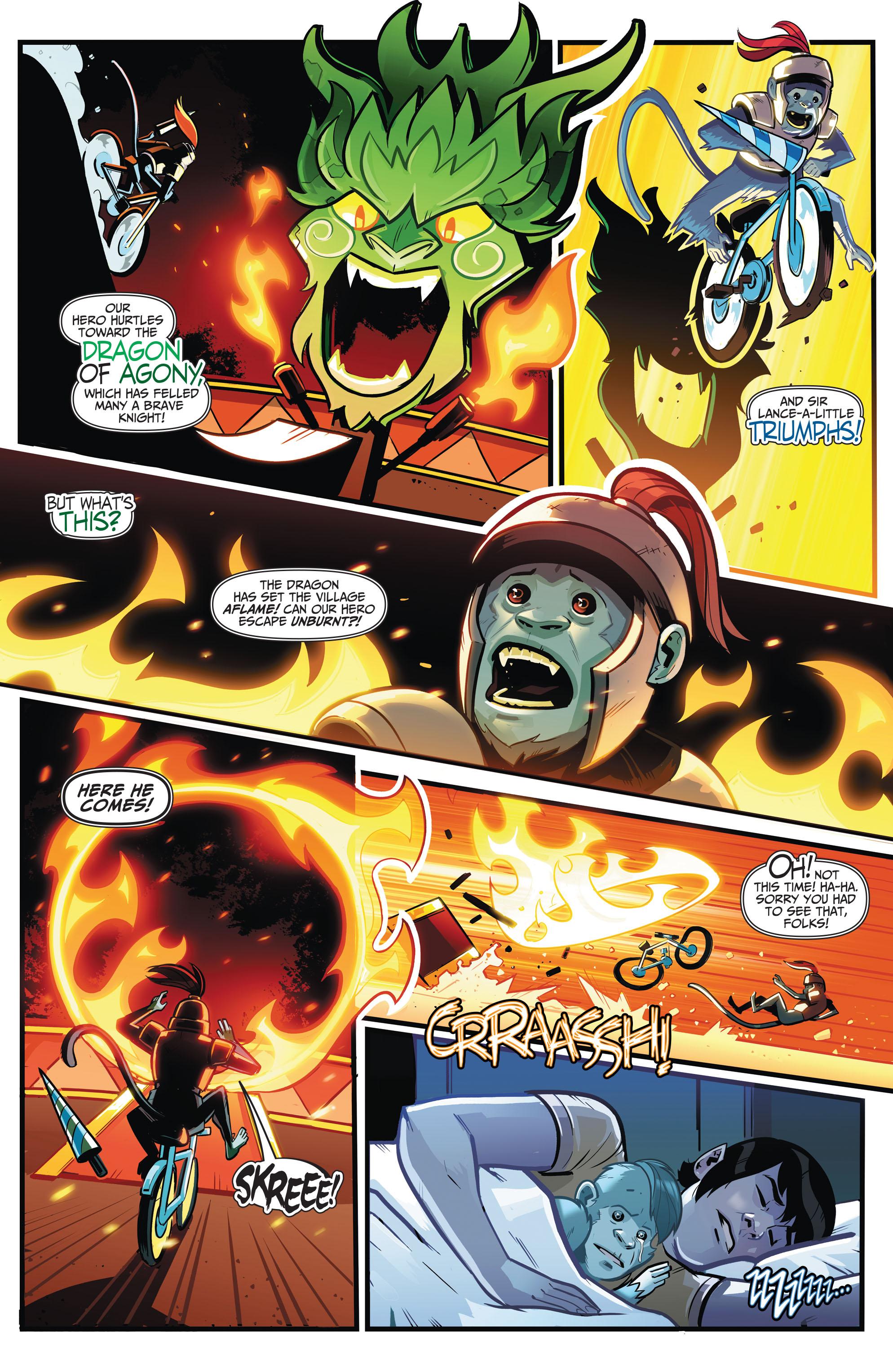 Wonder Twins(2019-): Chapter 3 - Page Wonder Twins(2019-)