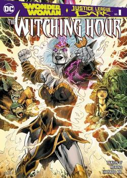 Wonder Woman and Justice League Dark: Witching Hour (2018-)