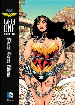 Wonder Woman: Earth One (2016-2018)