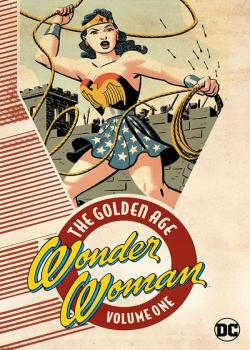 Wonder Woman: The Golden Age (2017-2019)