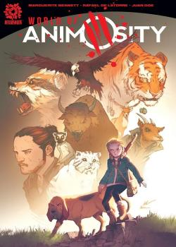 World of Animosity (2017)