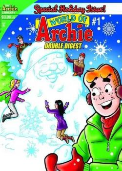 World of Archie Comics Digest (2010-)
