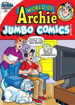 World of Archie Double Digest (2010-)