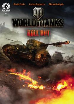 World of Tanks (2016)