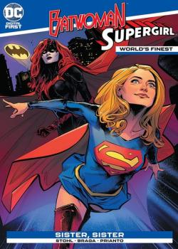World's Finest: Batwoman and Supergirl (2020-)