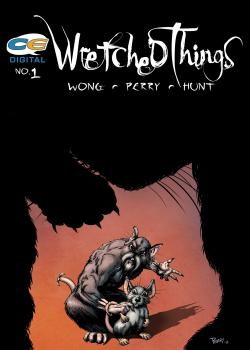 Wretched Things (2016-)