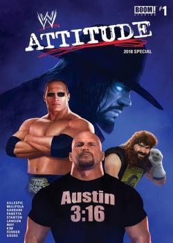WWE Attitude Era 2018 Special