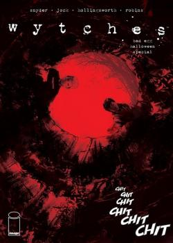Wytches: Bad Egg Halloween Special (2018)
