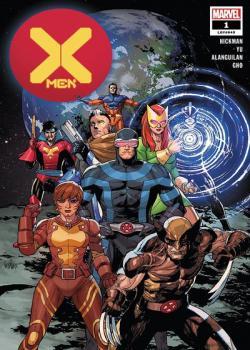 X-Men (2019-)