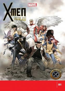 X-Men Gold (2017)