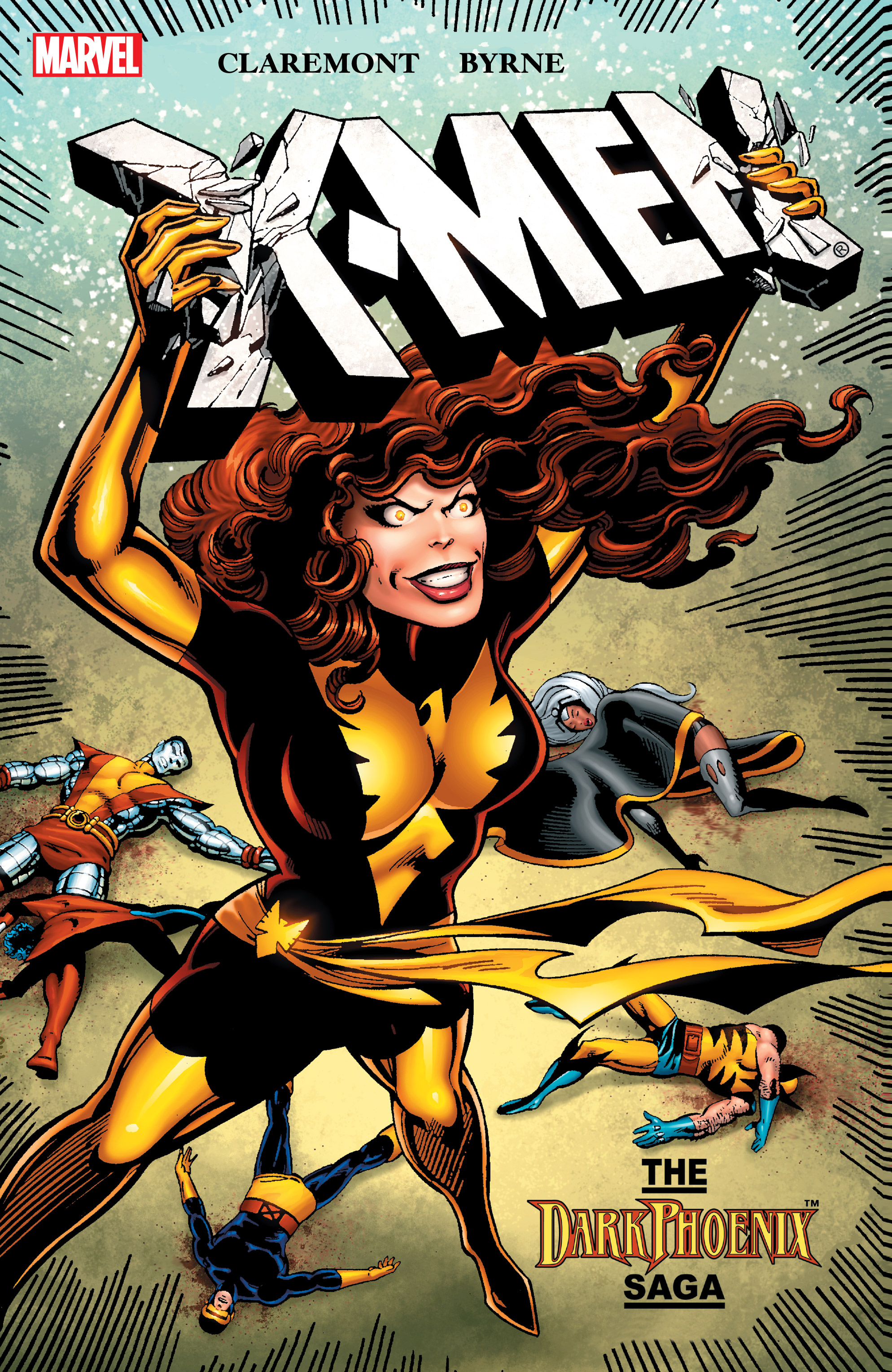 X-Men: The Dark Phoenix Saga (2006): Chapter 1 - Page 1