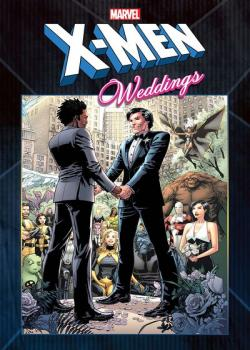 X-Men Weddings (2020)