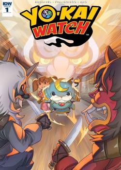 Yo-Kai Watch (2017)
