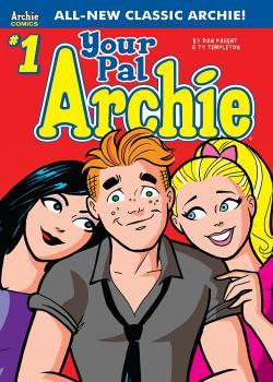 你的Pal Archie(2017)