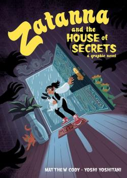 Zatanna and the House of Secrets (2020)