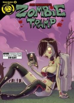 Zombie Tramp(2014-)