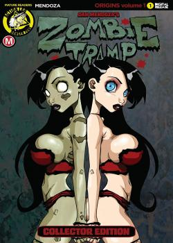 Zombie Tramp Origins (2017)