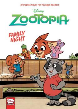 Zootopia: Family Night (2019)