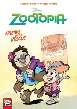 Zootopia: Friends to the Rescue (2018)